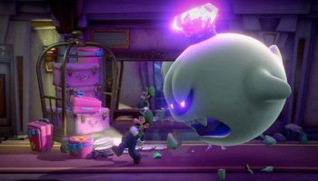 Luigi's Mansion 3 Comes Out On Halloween