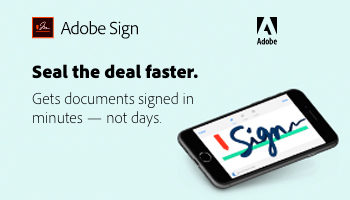 Quickly Collect Signatures. Anywhere And On Any Device.