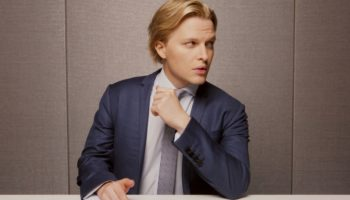 Ronan Farrow On The True Story Behind 'Catch And Kill'