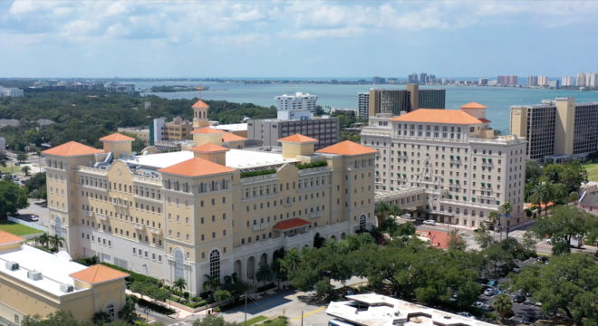 How Scientology Doubled Its Footprint In A Florida City In Three Years