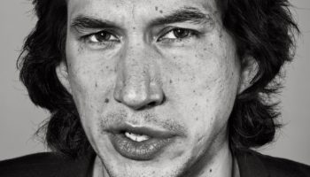 Adam Driver, The Original Man