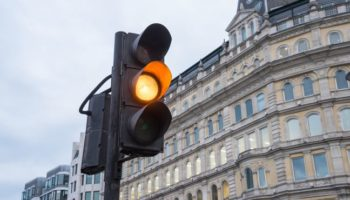 Traffic Lights Worldwide Set To Change After A Swedish Engineer Saw Red Over Getting A Ticket