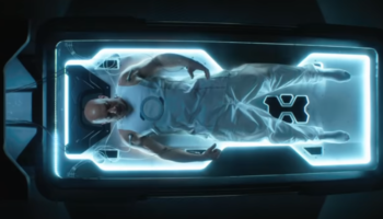 Vin Diesel Is A Resurrected Superhero Avenging His Dead Wife In Bloody 'Bloodshot' Trailer