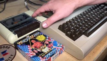 This Christian Rock Record Is Hiding A Secret Commodore 64 Program
