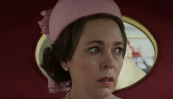 Olivia Colman Replaces Claire Foy As The Queen In Season 3 Trailer Of 'The Crown'