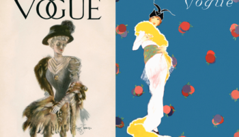 The Rise And Fall Of Conde Nast