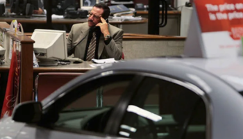 Here Are The Most Ridiculous Reasons Car Dealers Refuse To Send Written Price Quotes