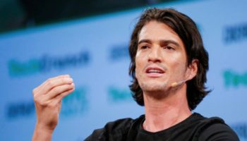 WeWork's Adam Neumann Will Reportedly Get A $1.7 Billion Deal To Step Down From Board