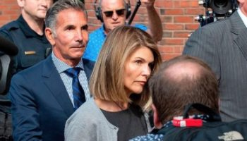More Charges Filed Against Lori Loughlin, Other Parents In College Admissions Scam