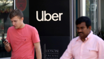 Who Tips Best On Uber? Economists Analyzed 40 Million Trips