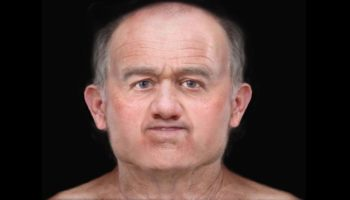 Face Of Medieval Man Reconstructed From 600-Year-Old Skeleton