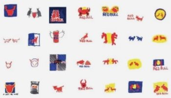 100 People Were Asked To Draw The Logos Of Famous Brands By Memory. Most Of Them Failed Miserably