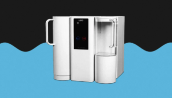 This $555 Drink Machine Is The Juicero For Water