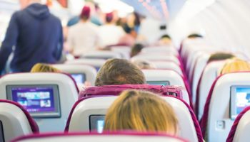 In Defense Of Airlines' Basic Economy Seating