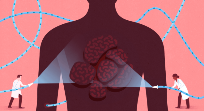 The Messy Reality Of A Radical New Cancer Cure
