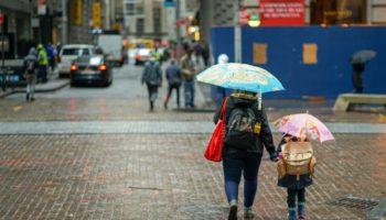 Kids Raised In Walkable Cities Earn More Money As Adults