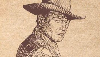The Official John Wayne Handy Book Is Truly Rough And Tumble