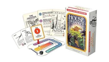 Children Of The '80s And '90s, Prepare To Get All Nostalgic Over This Board Game