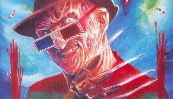 The Weird History Of 'Nightmare On Elm Street' Comics