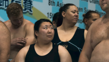 On The Basis Of Sex In Sumo Wrestling