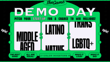 Silicon Valley's Demo Day Is Racist And Sexist. Here's How To Change That