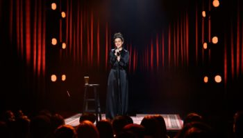 Jenny Slate's Netflix Special Is All About The Joy Of Getting Dressed