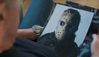 Meeting The Man Behind The Mask — What It Was Like To Play Jason In The 'Friday The 13th' Movies