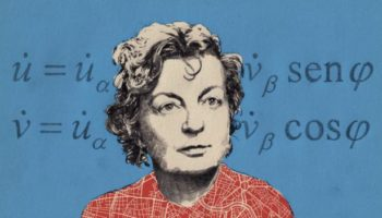The Woman Who Reshaped Maths
