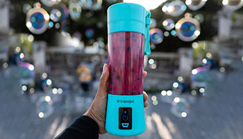 Meet The Ultimate Portable Blender