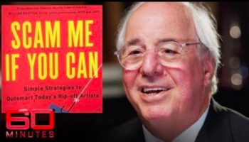 Frank Abagnale — The Real Life Person From 'Catch Me If You Can' — Reveals How To Be A Good Con Man