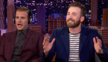 Chris Evans Asked About His Brother Scott Evans' Most Embarrassing Childhood Memory, Does Not Hold Back With Amazing Story