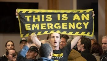 More Than 11,000 Scientists From Around The World Declare A 'Climate Emergency'
