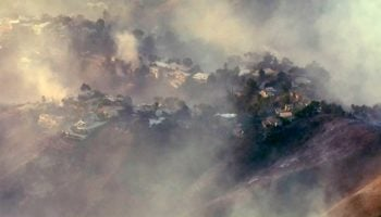 Why Did No One Warn The Housekeepers About The Getty Fire?