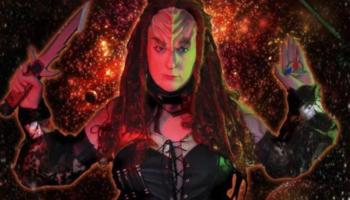 'Frozen' Sung In Klingon Actually Sounds Pretty Badass