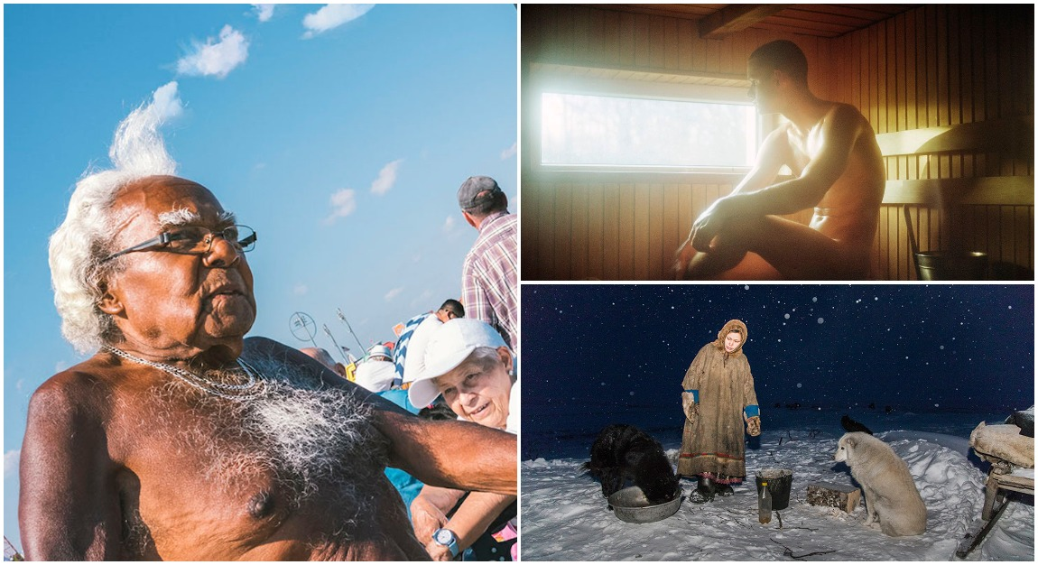 The Urban Shepherd Of Paris, And More Of The Best Photography Of The Week