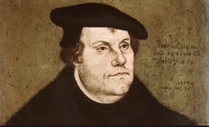 Bitcoin, The Protestant Reformation Of Our Times
