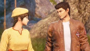 'Shenmue III' Is Just $50 On Pre-Order