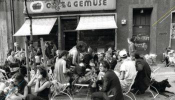 Berlin's Brief, Anarchist Utopia
