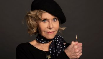 Jane Fonda On The Climate Crisis, Getting Arrested And Five Decades Of Activism