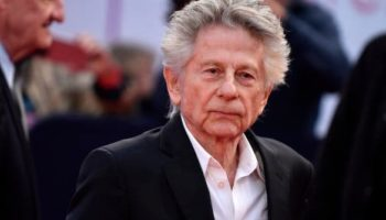 Roman Polanski Accused Of 1975 Rape