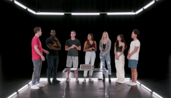 Seven People Play A Cringeworthy Game Of Guessing Who Is A Secret Millionaire