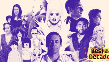 The AV Club's 100 Best TV Shows Of The 2010s