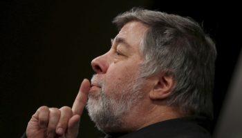 Apple Cofounder Steve Wozniak Says His Wife Got A Lower Apple Card Credit Limit In Gender Discrimination Debate