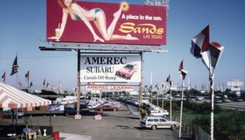 A Portrait Of Los Angeles At The Turn Of The 1980s