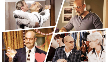 Stanley Tucci's 12 Most Adorable Movie Roles