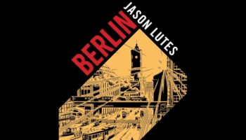 What's Black And White And Important All Over? This Graphic Novel About Weimar Berlin