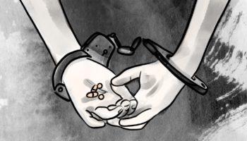 Prison As A Haven