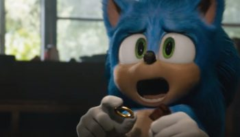After Fan Backlash, Sonic Has Gone Through A Major Redesign In New 'Sonic The Hedgehog' Trailer