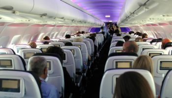 Inside The 'Reckless' World Of In-Flight Movie Censoring