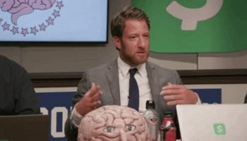 Even The Sh*theads At Barstool Sports Deserve A Union